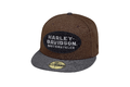 CAP-BB,59FIFTY,PATCH,WVN,BR