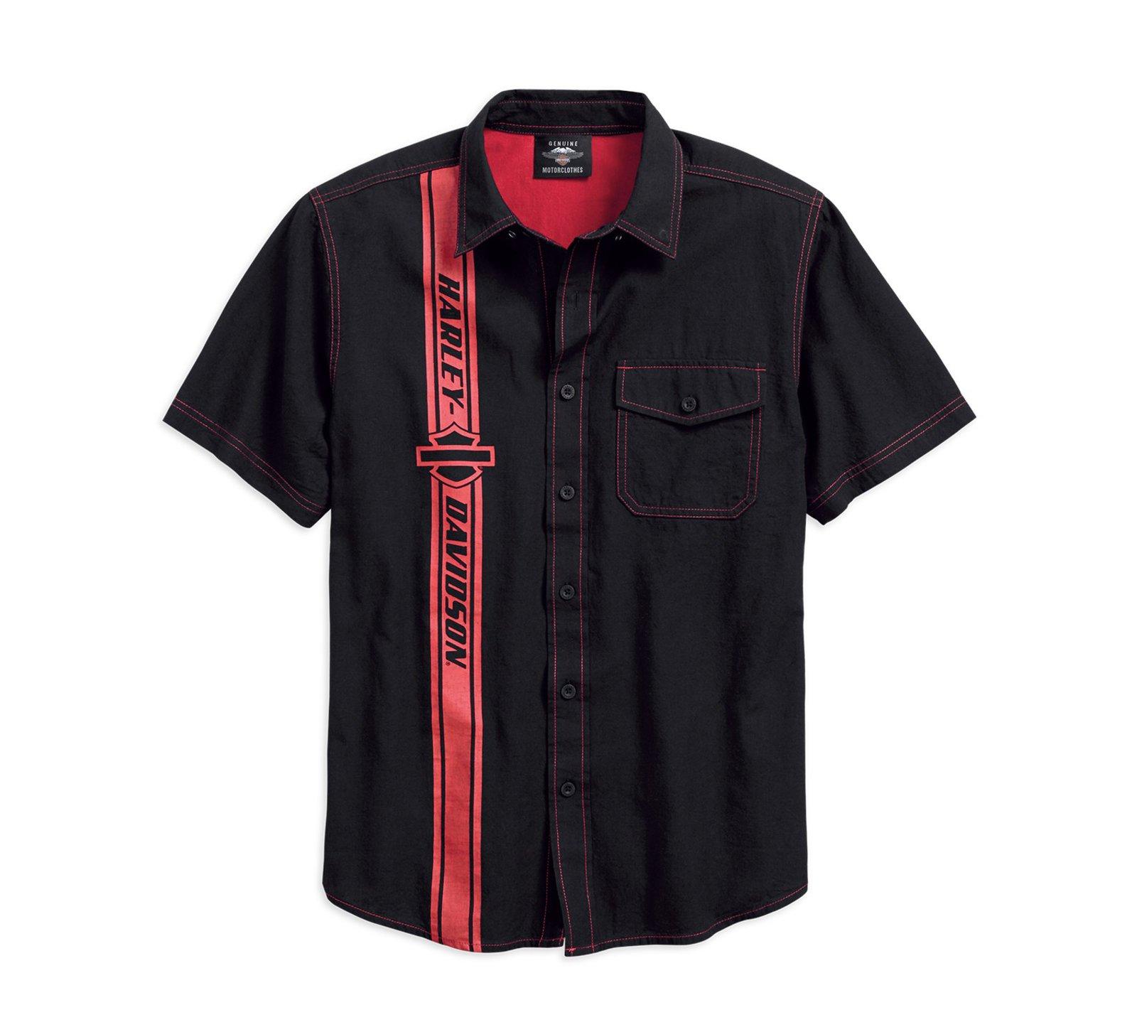 33dccce043a Pánská košile TOP-GMIC
