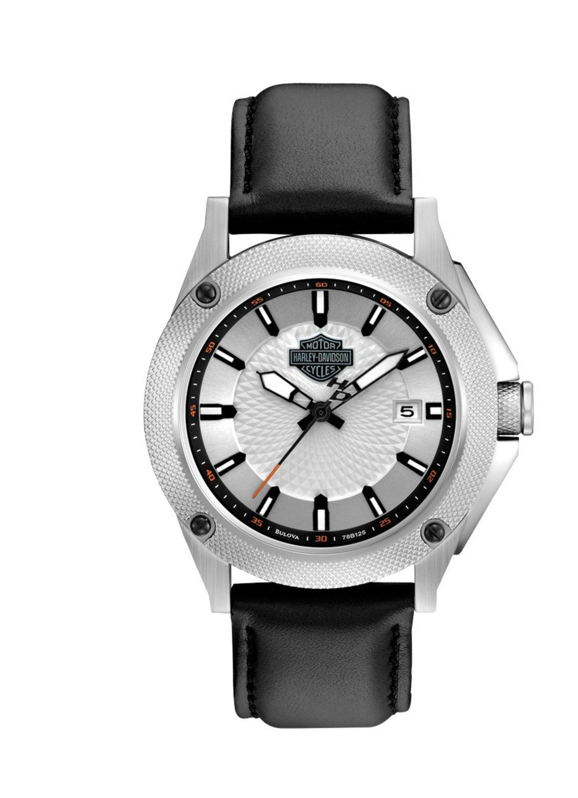 Pánské hodinky H-D Anderson  6e8c58f6733