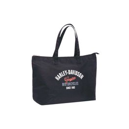 Shopper Toto Black