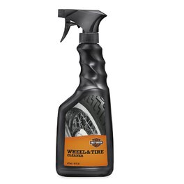 WHEEL &TIRE CLEANER