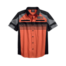 283431cebac Pánská košile SHIRT-GMIC