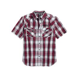 e59cce29ed1 Pánská košile SHIRT-MODIFIED YOKE