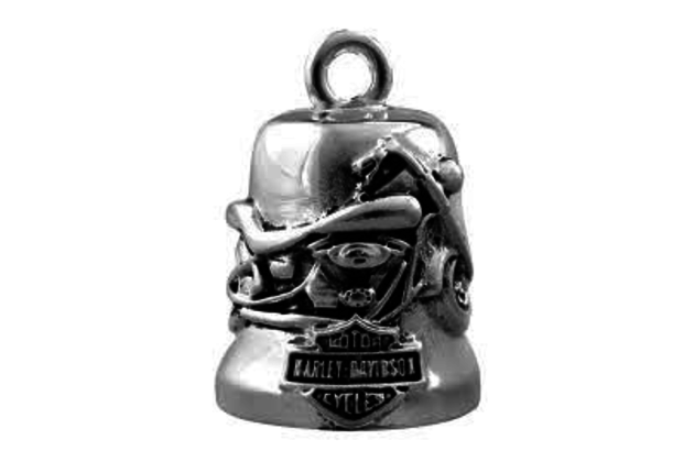 MOTORCYCLE RIDE BELL